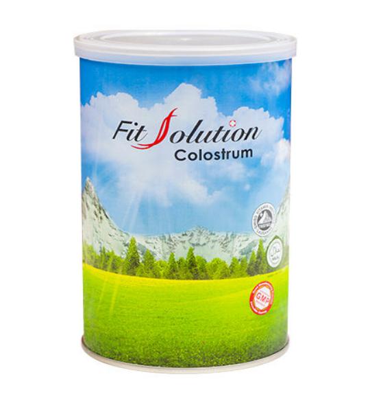 Fit Solution Colostrum Powder