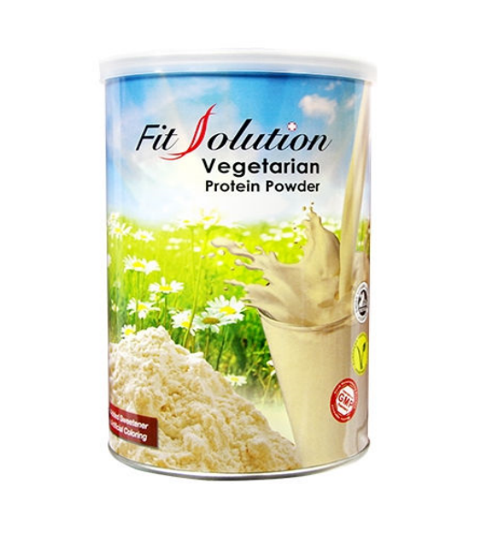 Fit Solution Vegetarian Protein Powder