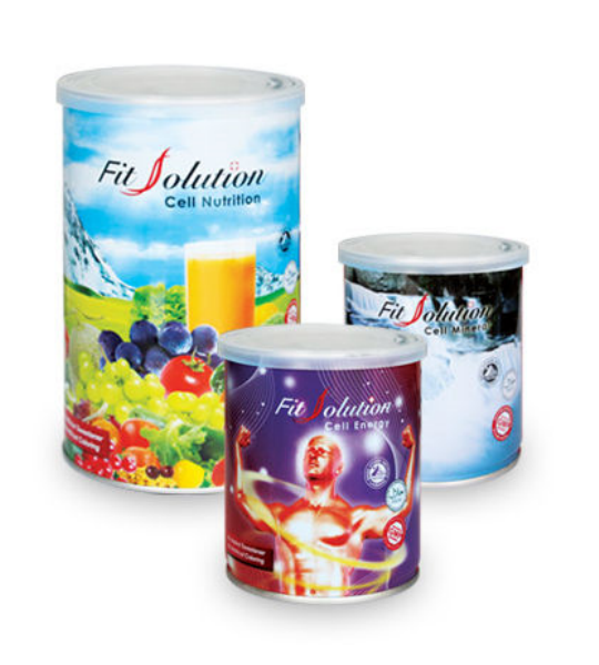 Fit Solution One Set